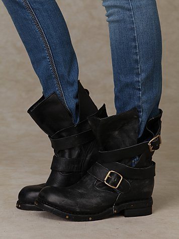 Jeffrey Campbell Brit Boot