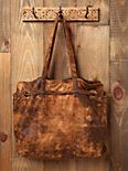 Graham & Spencer Distressed Bag