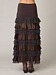 FP ONE Ruffled Layers Maxi Skirt
