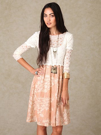 Dress Boutique on Stardust Dress At Free People Clothing Boutique From Freepeople Com