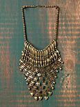 Empress Bib Necklace