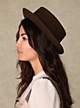 Lennon Topper Hat