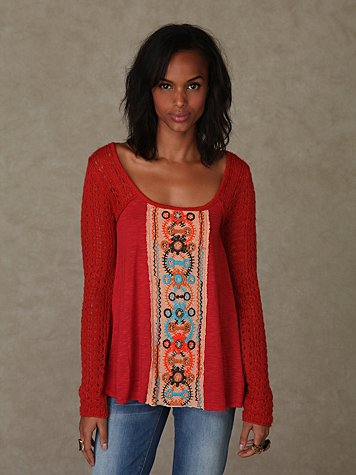 Welcome Fall Tunic