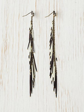 Color of The Wind Earrings