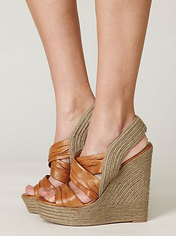 Boutique 9 Trieste Espadrille Wedge