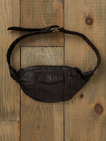 Artists and Revolutionaries Fanny Pack