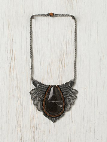 Palomina Collar Necklace