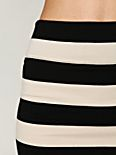 Rugby Stripe Column