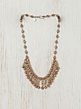Helios Collar Necklace