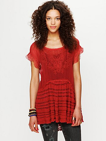 Phoenix Sweater Tunic