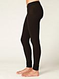 Cotton Skinny Legging