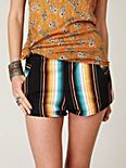 Stone Cold Fox Margarita Shorts