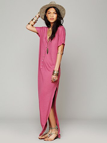 FP Beach Marrakesh Dress