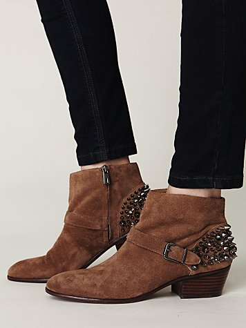 Sam Edelman Luke Ankle Boot