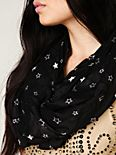 Caterina Star Scarf