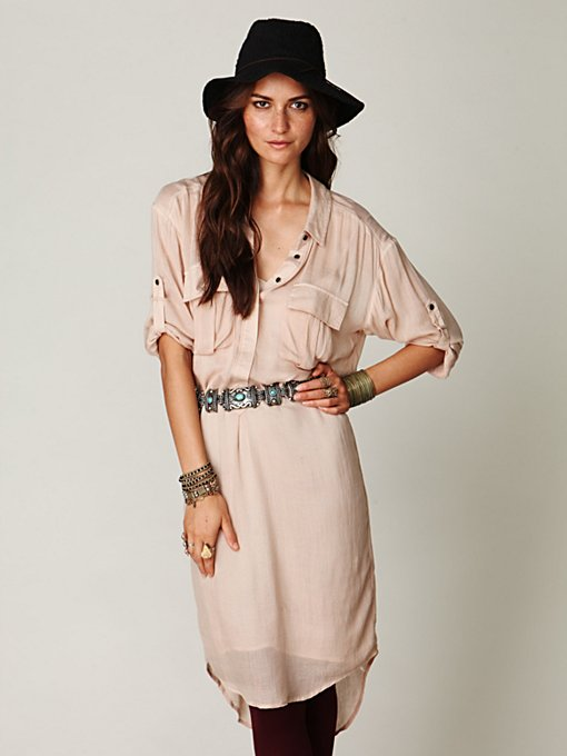 High Shore Dress