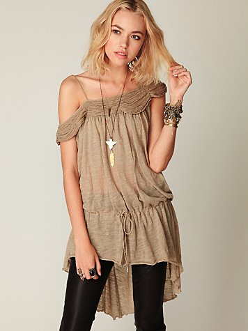 In a Pinch Tunic