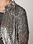FP ONE Sequin Jacket