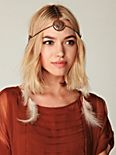 Dove Headpiece