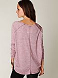 Hazy Days Long Sleeve Top