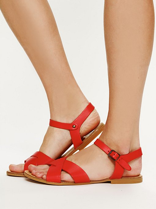 Avalon Sandal