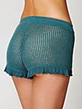 Flirty Bloomer Shorts