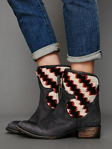 FREEBIRD By Steven Caballero Ankle Boot