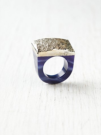 Dara Ettinger Barracuda Ring