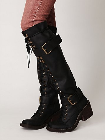 Jeffrey Campbell Easton Tall Boot