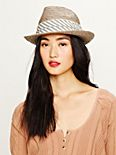 Sunkissed Fedora