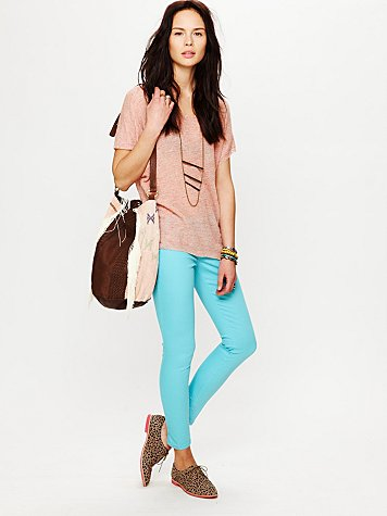 Blank Candy Stretch Skinny Jean