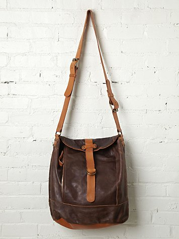 Campomaggi Tristo Leather Tote
