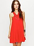FP ONE Twiggy Embellished Dress