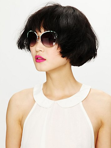 Free People Richie Sunnies
