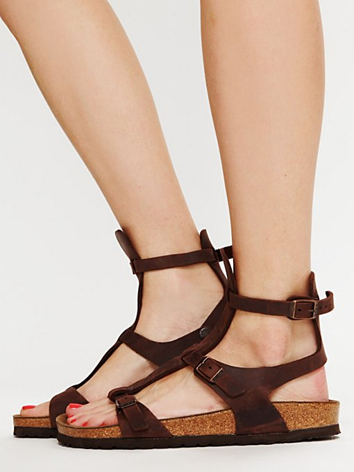 Birkenstock Gladiator  in Sandals