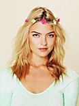 Neon Fiona Flower Crown
