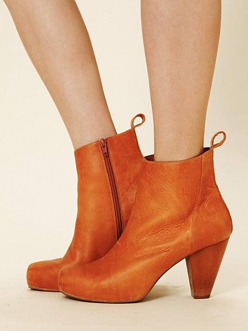 Jeffrey Campbell City Limits Ankle Boot in jeffrey-campbell-boots