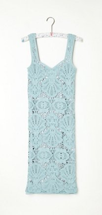 Sleeveless Medallion Slip in intimates-slips-and-bloomers-slips