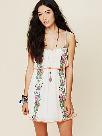 Beach Party Dress