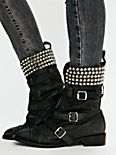 Studded Ryder Boot