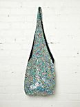 Sari Sequin Hobo