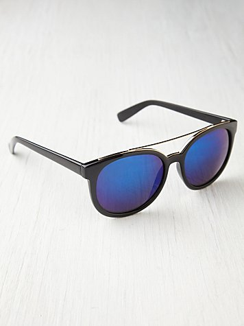 New World Sunglasses