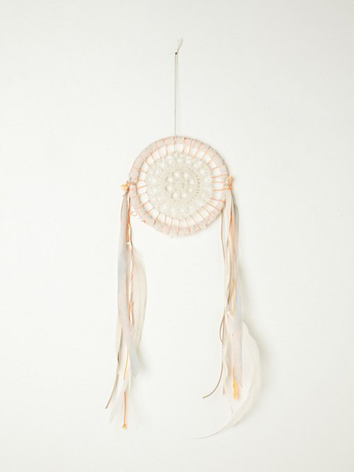 Small Dream Catchers in The-Perfect-Present