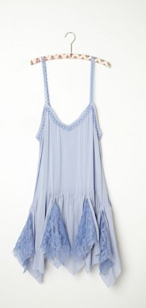Lovely Lace Godet Slip in intimates-all-intimates
