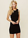 Cut Out Bodycon