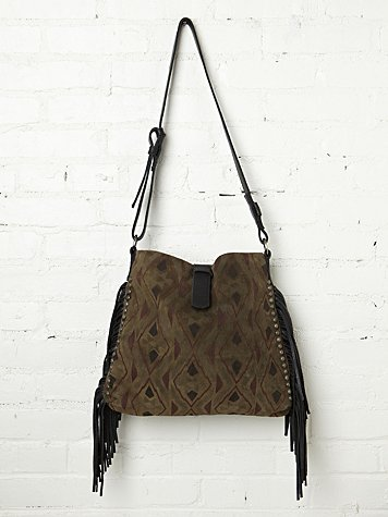 Cherry Valley Crossbody