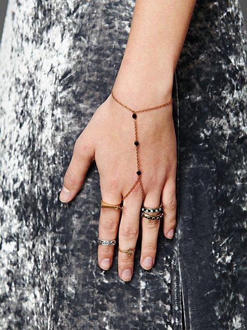 Contrast Bead Handpiece