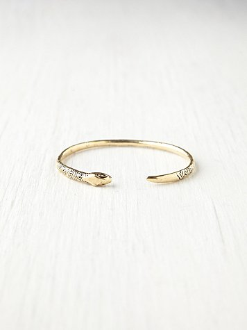 Dream Collective Snake Bangle