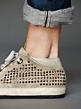 Sun Valley Studded Sneaker