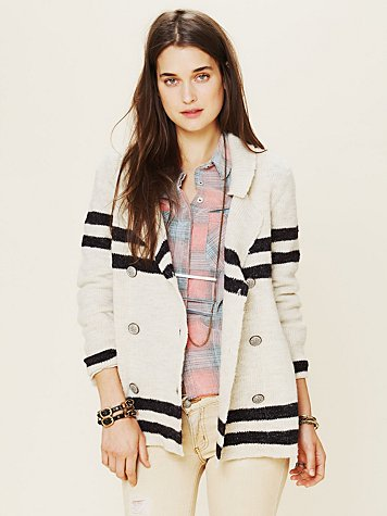 Earned Stripes Jacket